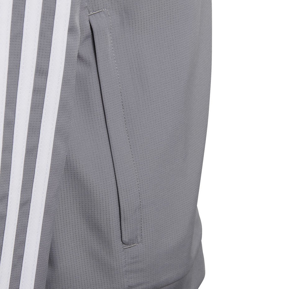 Adidas dres kompletny junior spodnie bluza Tiro 19 Presentation D95931 D95954