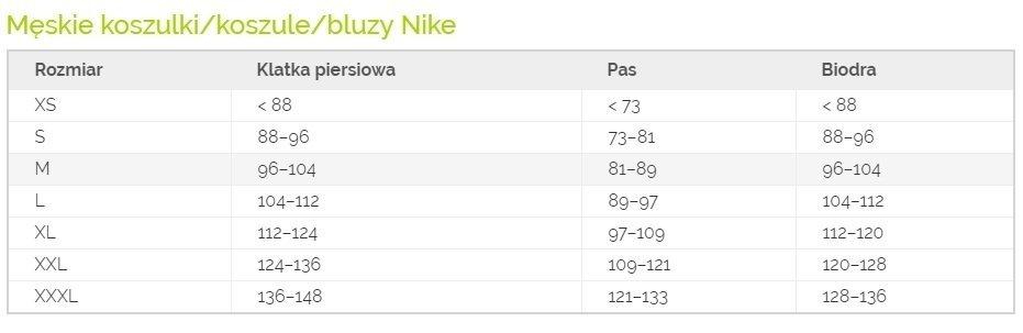 Bluza męska Nike Team Club 19 Full Zip Fleece Hoodie granatowa AJ1313 451
