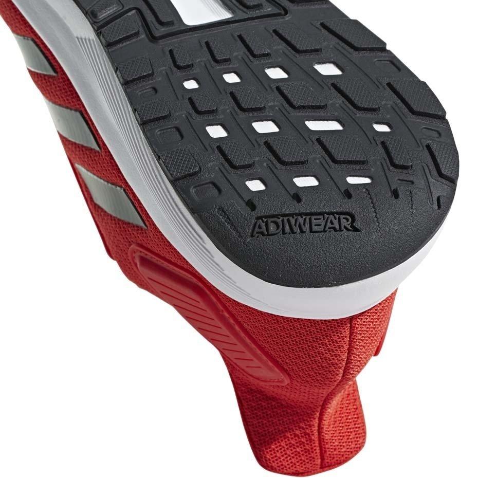 Buty męskie adidas Duramo 9 czerwone F34492