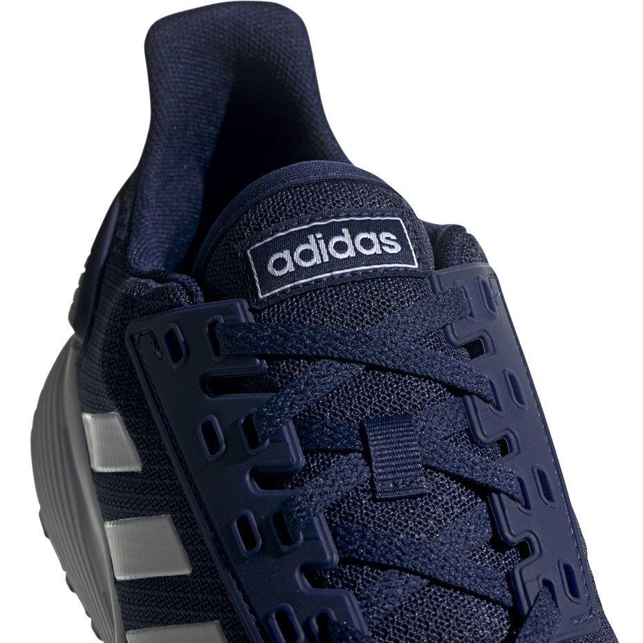 Buty sportowe m?skie Adidas Duramo 9 granatowe EE7922