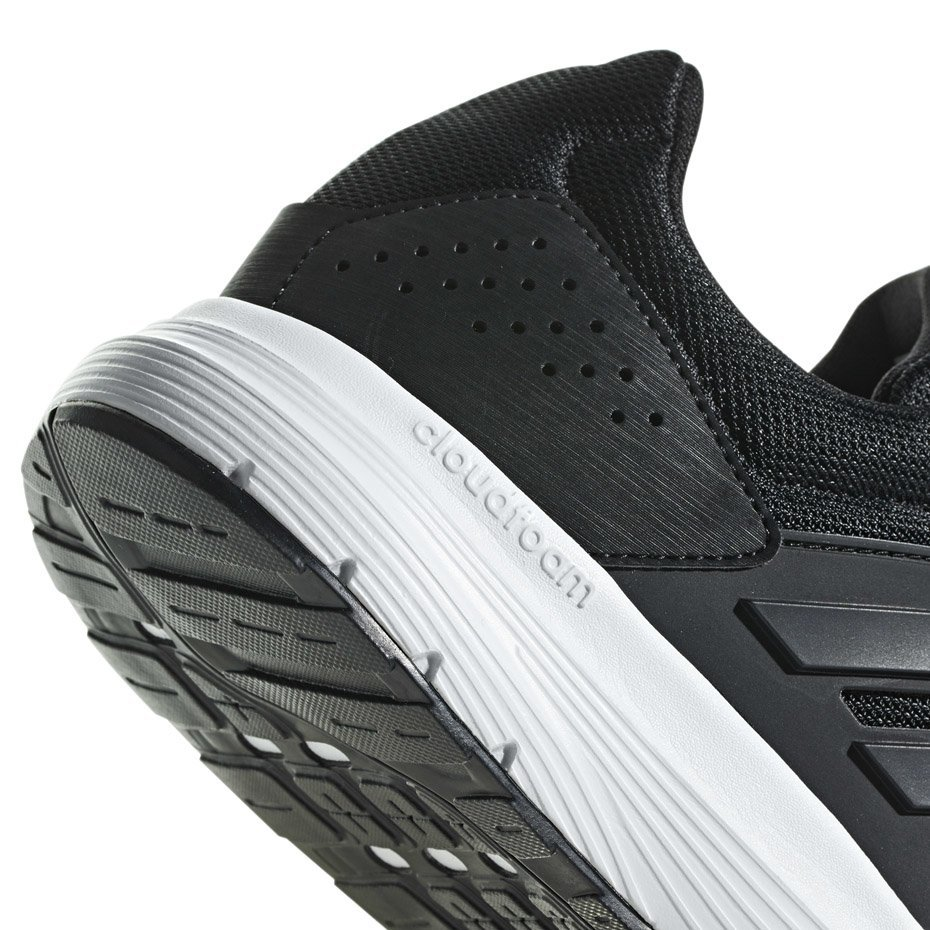 Buty m?skie adidas Galaxy 4 czarne F36163