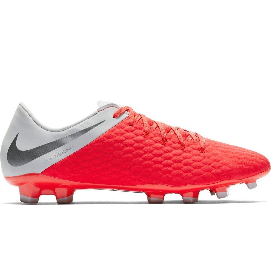 najlepsze buty najlepsze buty profesjonalna sprzedaż Buty piłkarskie Nike Hypervenom 3 Academy FG AJ4120 600