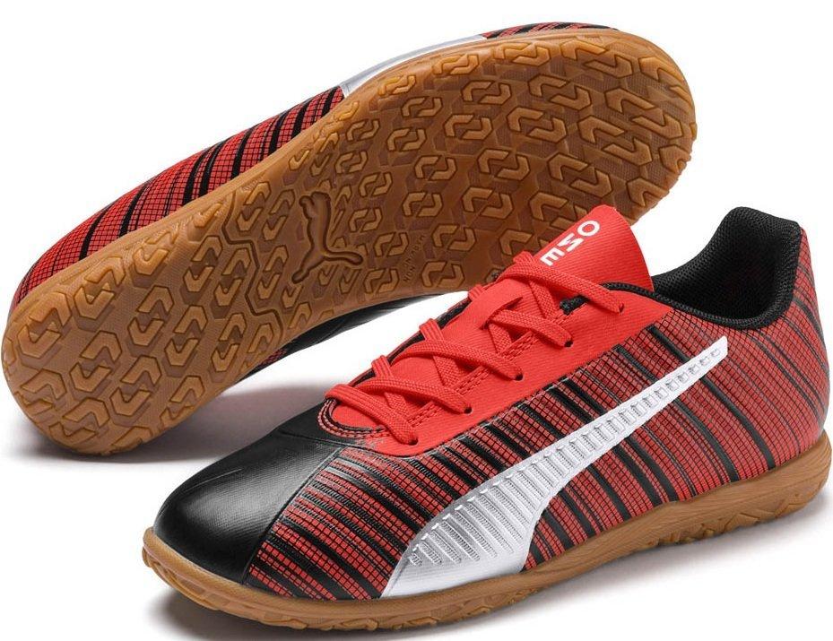 Buty halowe Puma One 5.4 IT JR halówki roz 37