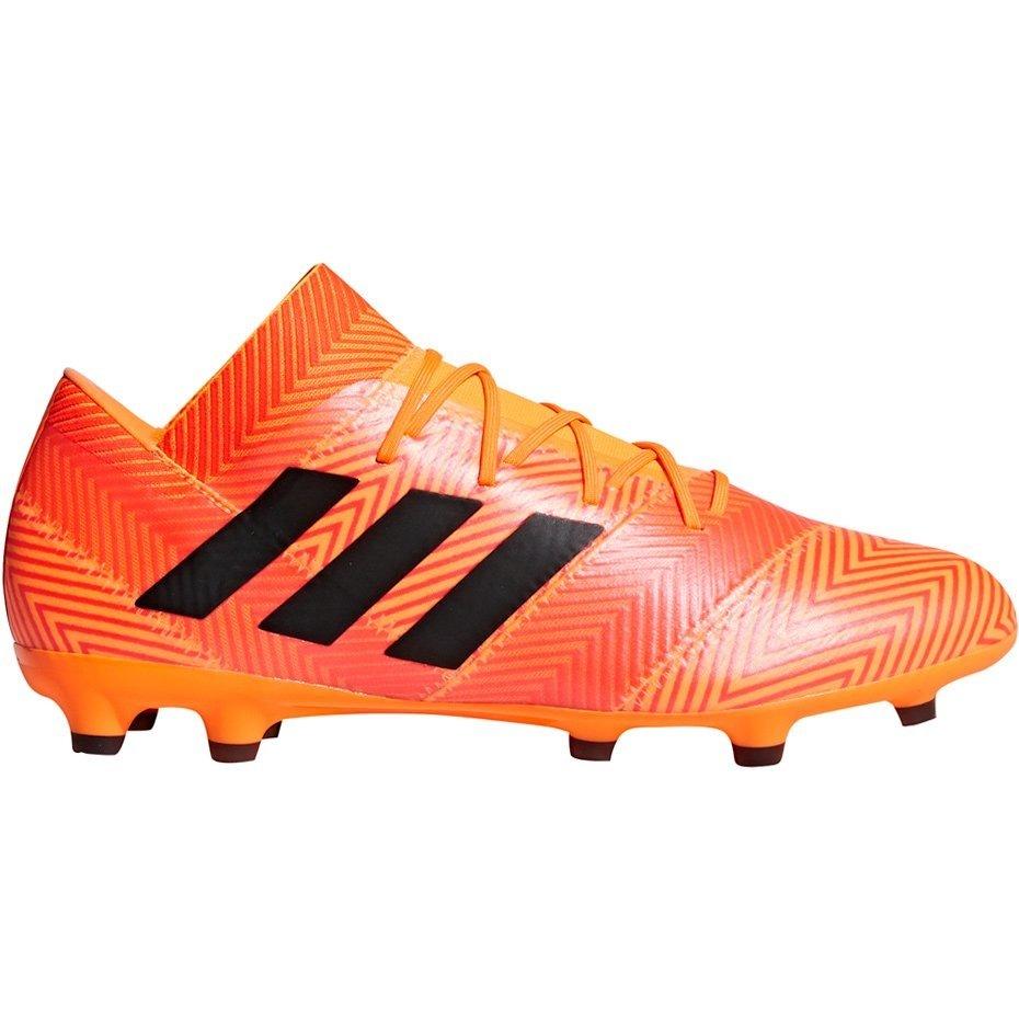 Buty piłkarskie adidas Nemeziz 18.2 FG DA9580