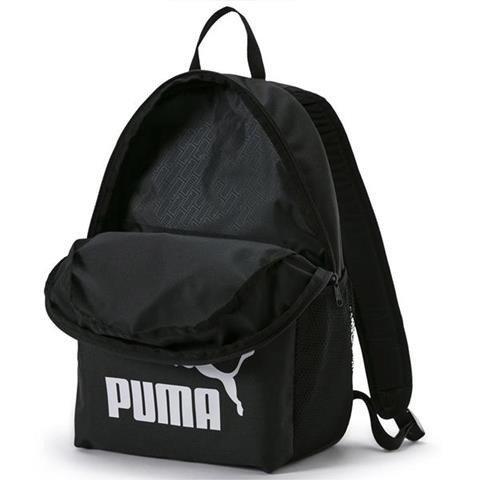 4a9bd06be4873 Plecak Puma Phase Backpack czarny 075487 01 Kliknij, aby powiększyć ...