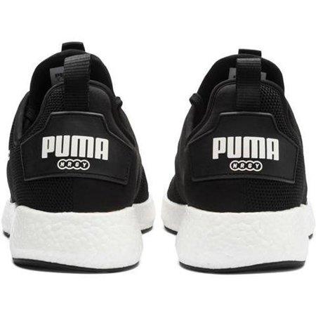 Buty męskie Puma NRGY Neko Sport czarne 191583 01