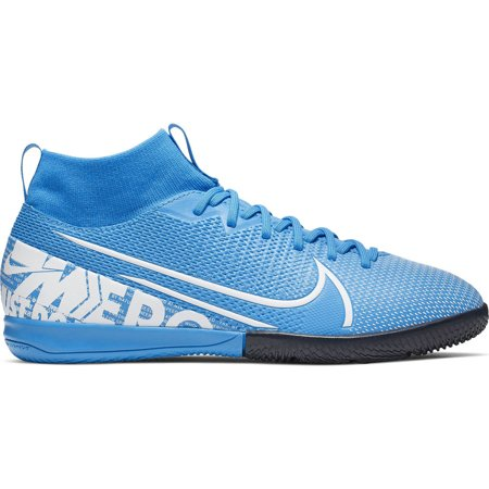 Buty piłkarskie Nike Mercurial Superfly 7 Academy IC Junior AT8135 414